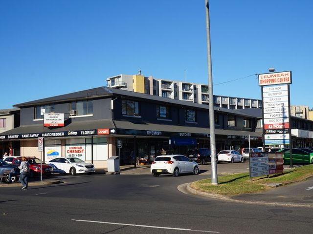 1/12 O'Sullivan Road, Leumeah NSW 2560
