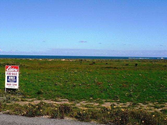 Lot 104 Whytwater Drive Fishermans Paradise, Streaky Bay SA 5680