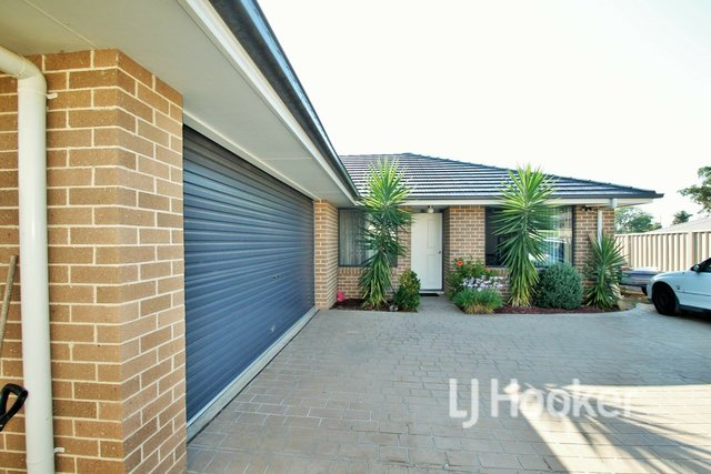8A Doreen Court, NSW 2541