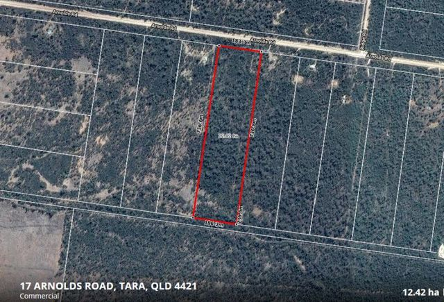 Lot 17 Arnolds Road, Tara QLD 4421
