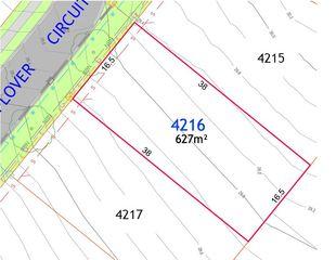 Lot 4216 Plover Circuit