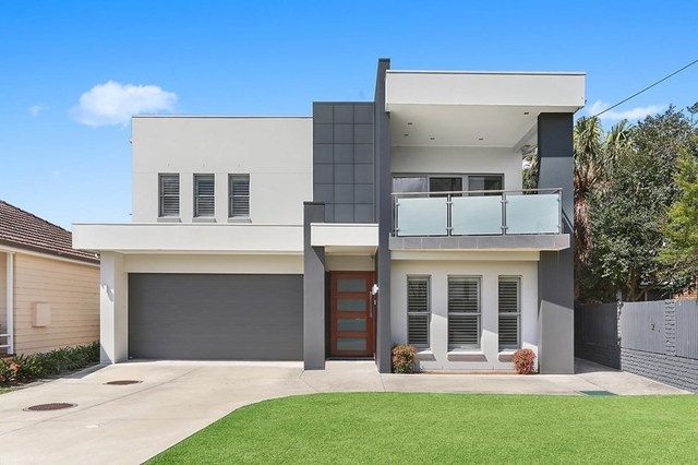 18 June Place, Gymea Bay NSW 2227
