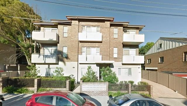 8/8 Pembroke Street, NSW 2131
