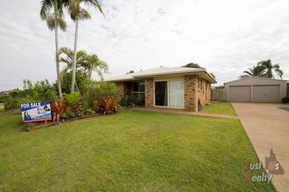 20 Seymore Avenue Kalkie QLD 4670