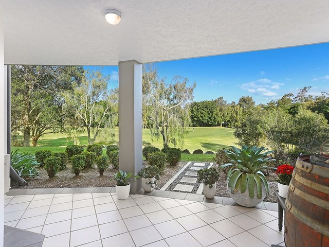 4/501 North Hill Drive, Robina QLD 4226