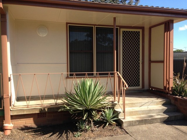 1/20 Griffith Street, North St Marys NSW 2760