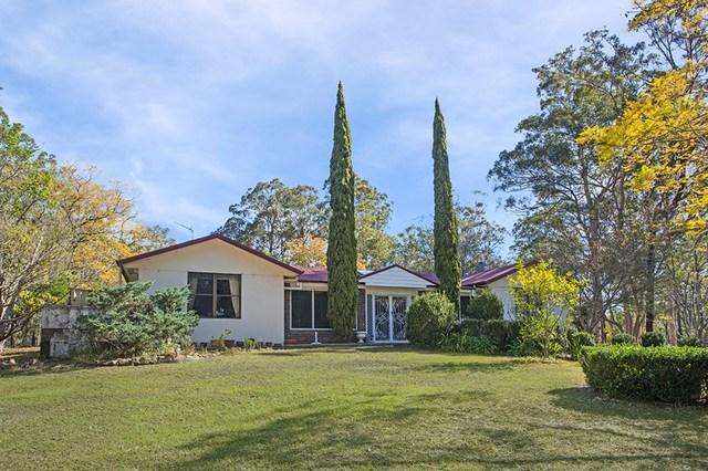 5440 The Bucketts Way, Burrell Creek NSW 2429
