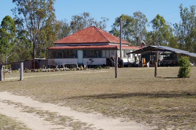 135 Cullens Road, Deuchar QLD 4362