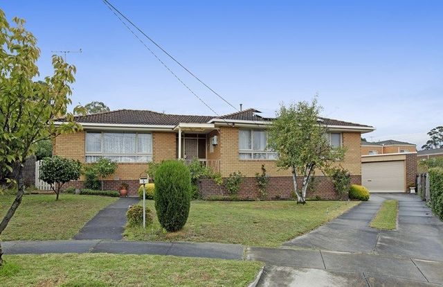 5 Woodstock Court, Doncaster East VIC 3109