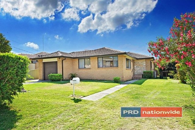 3 Inverness Road, South Penrith NSW 2750