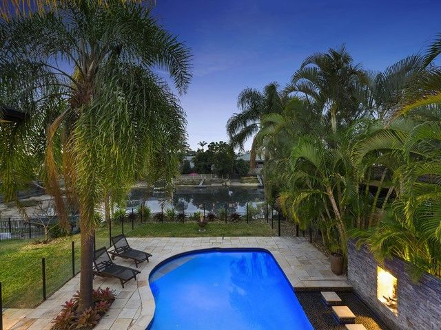 13 Cypress Drive West, Broadbeach Waters QLD 4218