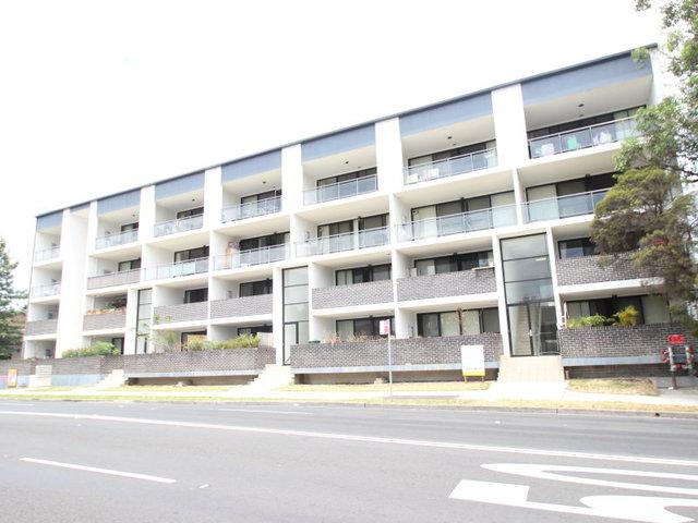 18/10-16 Vaughan St, NSW 2141