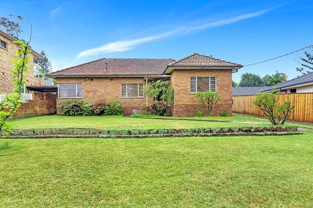 9 Grace Avenue, Frenchs Forest NSW 2086