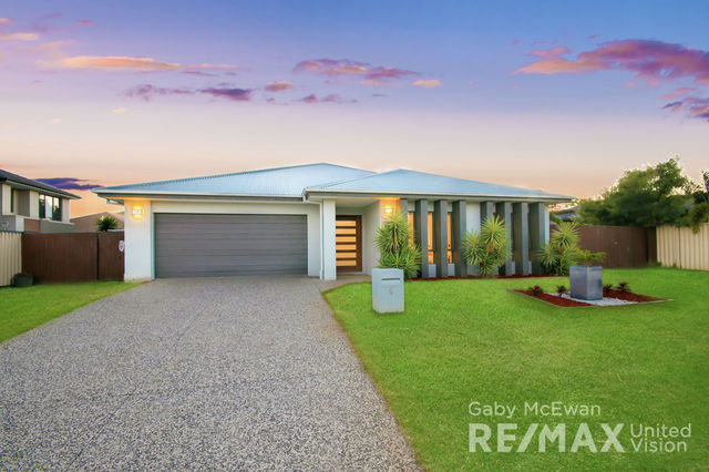 4 Beard Place, Wellington Point QLD 4160