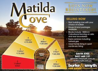 0 Matilda Cove Estate Tamworth NSW 2340