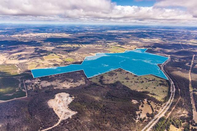 13939 Hume Highway, Paddys River NSW 2577