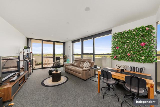 608/120 Eastern Valley Way, ACT 2617