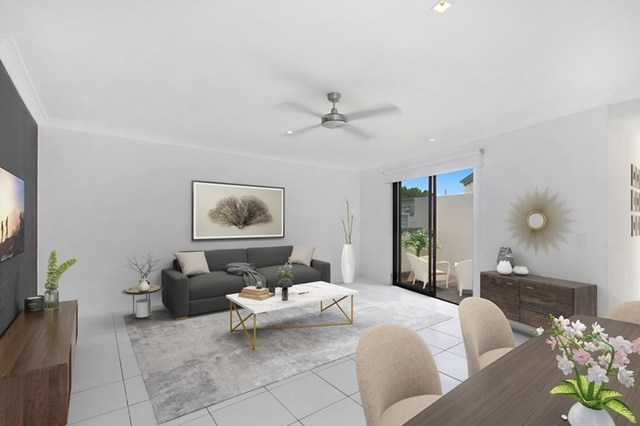 3/34 Beryl Street Aka (11/95-99 Wharf Street), Tweed Heads NSW 2485