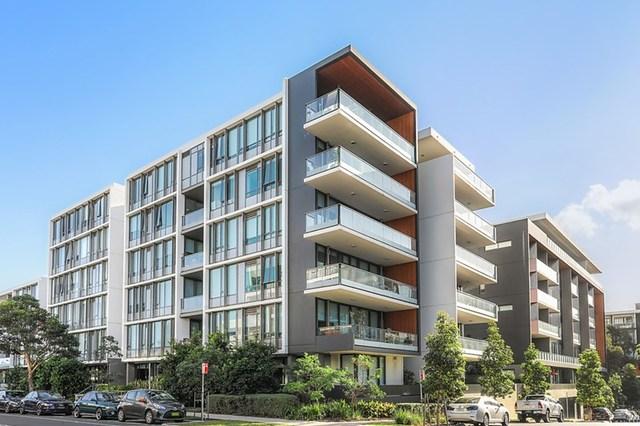 503F/34 Rothschild Avenue, NSW 2018