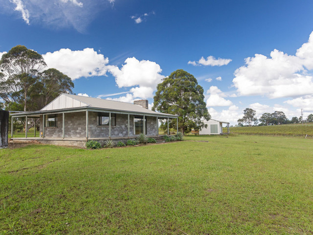 991 McDonalds Road, Pokolbin NSW 2320