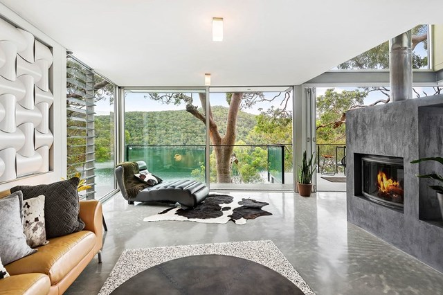 38A Cowan Drive, Cottage Point NSW 2084