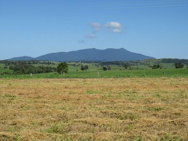 (no street name provided), QLD 4884