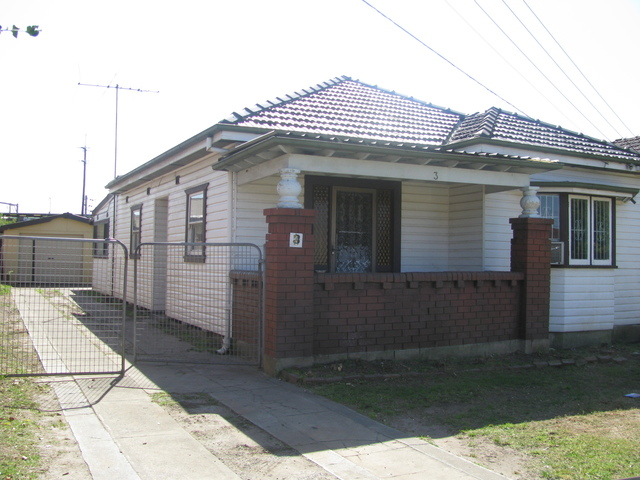 3 Enid Avenue, Granville NSW 2142
