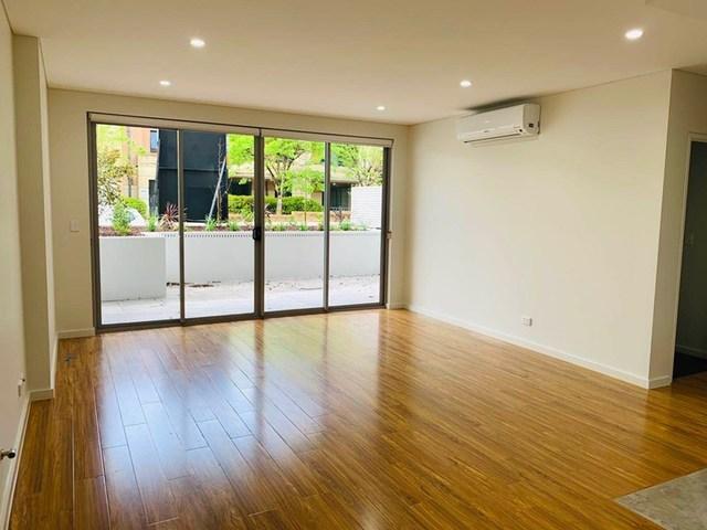 3/22 Grosvenor Street, Croydon NSW 2132