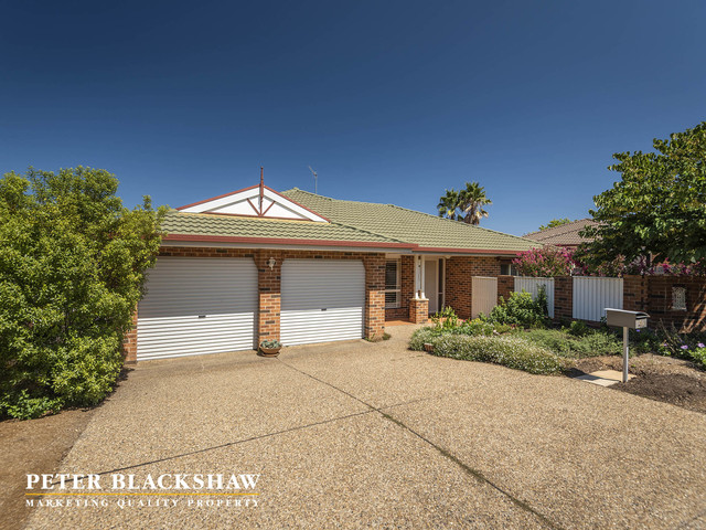 4A Hansel Place, ACT 2906