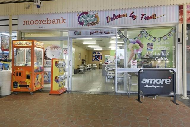 30/7 Shop 3, 30/7 McKay Avenue, Moorebank NSW 2170