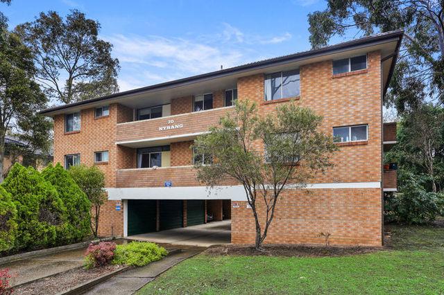 7/18-20 Paton Street, Merrylands NSW 2160