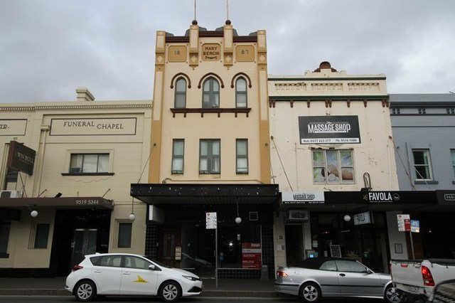 168 King Street, Newtown NSW 2042