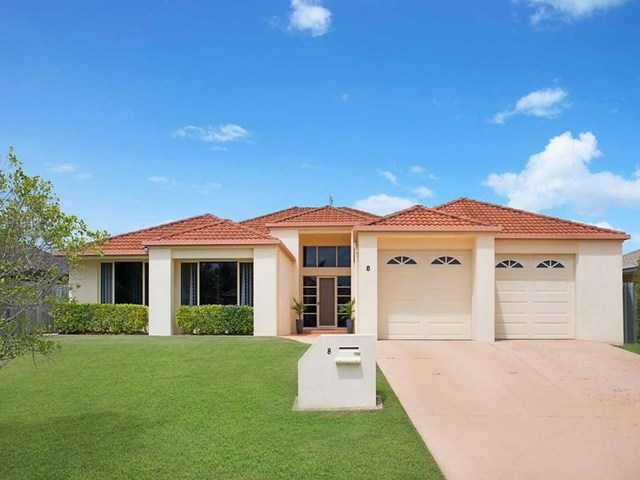 8 Wallum Close, Pelican Waters QLD 4551