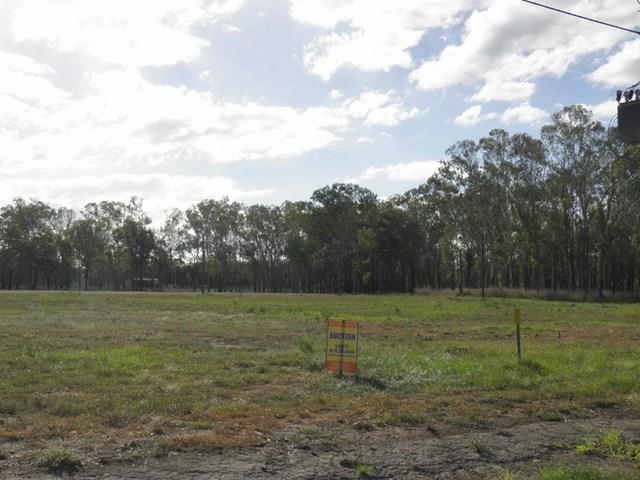 33 Railway Terrace, Boyne Valley QLD 4680