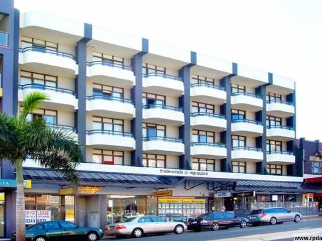 207/200 Maroubra Road, NSW 2035