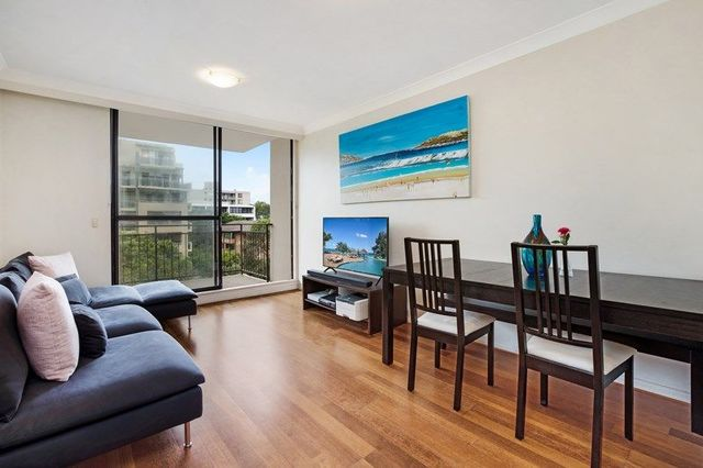 4E/27-31 Ocean Street North, Bondi NSW 2026
