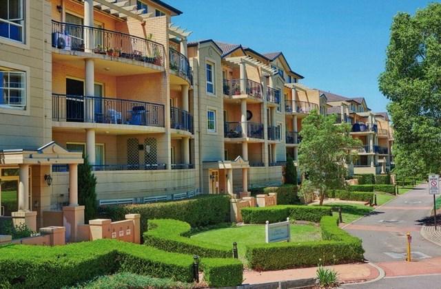 7/2 Bradley Place, NSW 2138