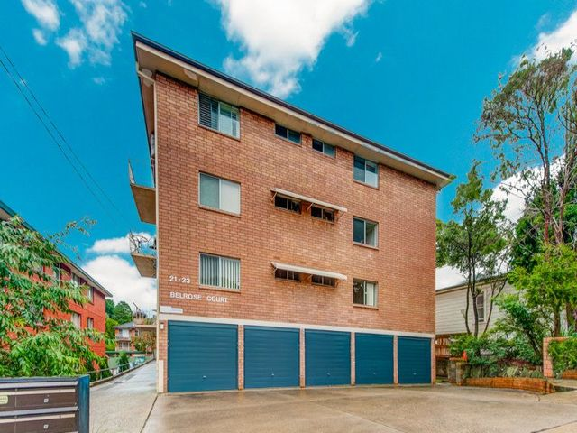 18/21-23 Pearson Street, NSW 2111