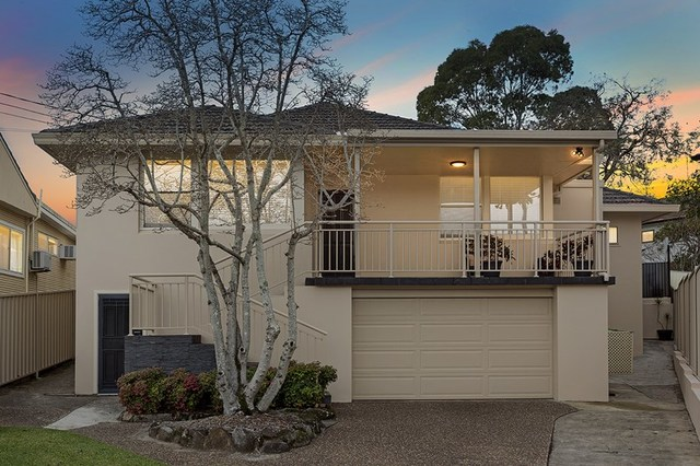 3 Young Place, South Hurstville NSW 2221