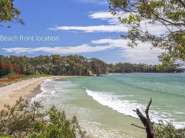 Unit 3/647 Beach Road, Surf Beach NSW 2536