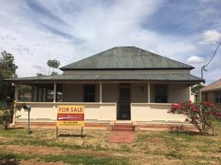 155 Barber Street Gunnedah NSW 2380
