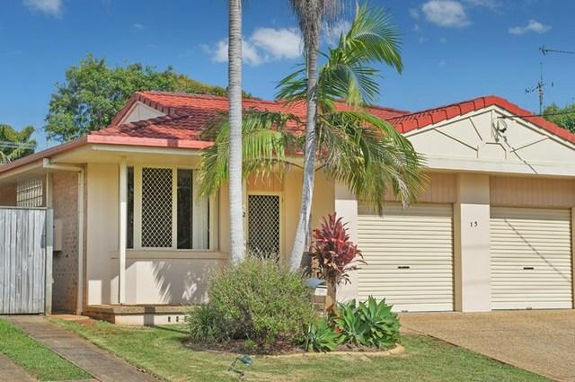 2/15 Crisallen  Street, Port Macquarie NSW 2444