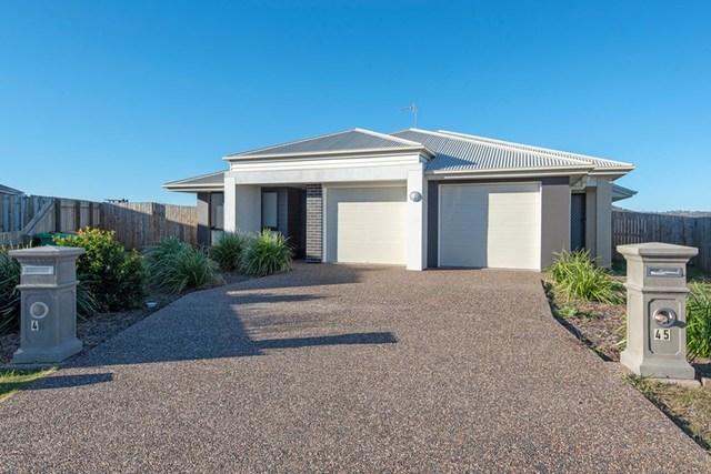 45 Mia Street, Wyreema QLD 4352