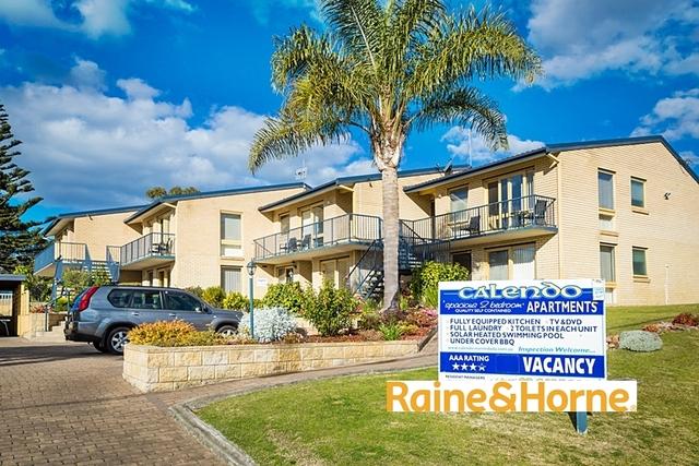 2/7 Calendo Court, Merimbula NSW 2548