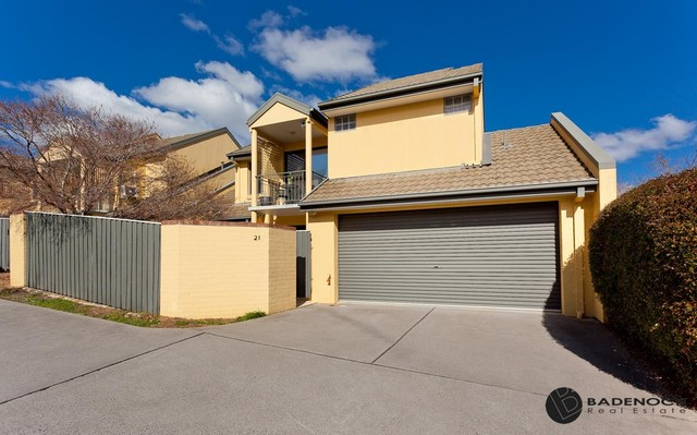 21/6 Tauss Place, Bruce ACT 2617