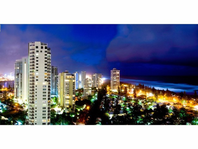 Park Lane, 1 Peak Avenue, Main Beach QLD 4217