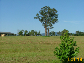 Lot 18 Ironbark Close