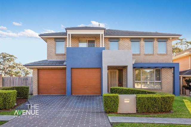 33 Wilkins Avenue, Beaumont Hills NSW 2155