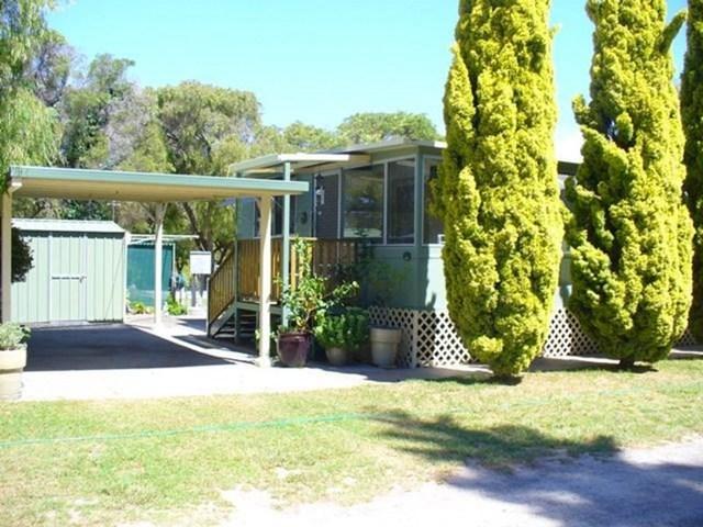 137 Rose Gardens Caravan Park, Emu Point WA 6330