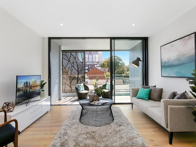 207/164 Willoughby Road, Crows Nest NSW 2065